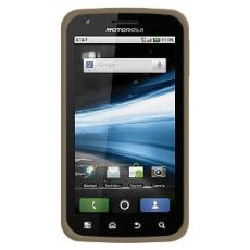 Unlocking by code New Motorola MB860 ATRIX 4G