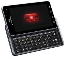 New Motorola Droid 3