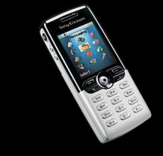 Sony-Ericsson T616