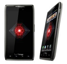 New Motorola DROID RAZR MAXX