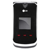 How to unlock LG KU830 - sim-unlock.net