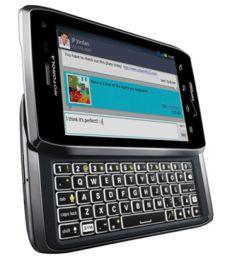 New Motorola Droid 4