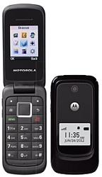 New Motorola W409G