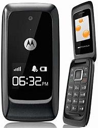 New Motorola W419G