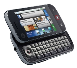 Motorola Blur MB521