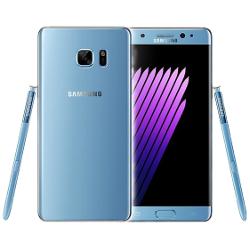 Unlocking by code Samsung Galaxy Note 7