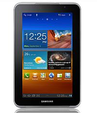Unlocking by code Samsung Galaxy Tab 7.0N us