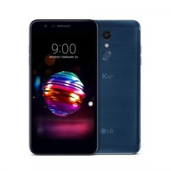 Unlocking by code LG K10 (2018)