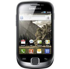 Unlocking by code Samsung Galaxy Mini