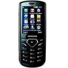Unlocking by code Samsung C3630