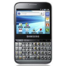 Unlocking by code Samsung Galaxy Pro