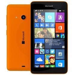Unlocking by code Nokia 535
