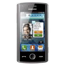 Unlocking by code Samsung S5780 Wave