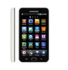 Unlocking by code Samsung Galaxy S WiFi