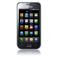 Unlocking by code Samsung I9003 Galaxy