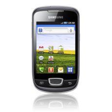 Unlocking by code Samsung S5670 Galaxy Fit