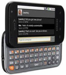Unlocking by code Samsung M920 Transform