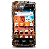 Unlocking by code Samsung S5690 Galaxy Xcover