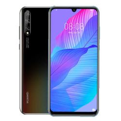 Unlocking by code Huawei P smart 2021