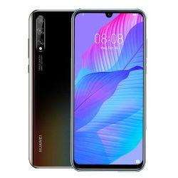 Unlocking by code Huawei P smart 2021