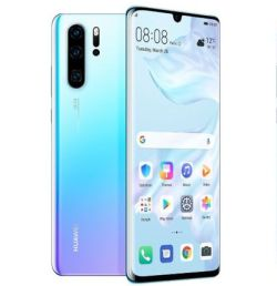 How to unlock Huawei P30 Pro