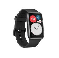 Unlocking by code Huawei Watch Fit