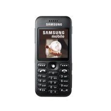 Unlocking by code Samsung SGH590