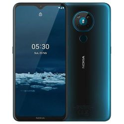 Unlocking by code Nokia 3.4