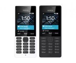Unlocking by code Nokia 150