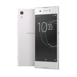 Unlocking by code Sony Xperia XA1 Ultra