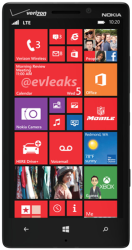 Unlocking by code Nokia Lumia Icon