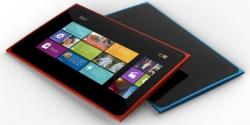 Unlocking by code Nokia Lumia 2520