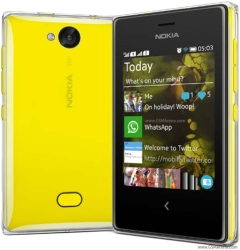 Unlocking by code Nokia Asha 502 Dual SIM