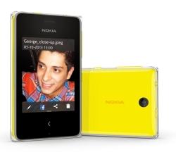 Unlocking by code Nokia Asha 500 Dual SIM