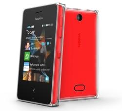 Unlocking by code Nokia Asha 500