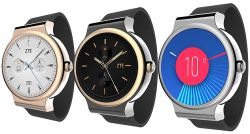 Unlocking by code ZTE Axon Watch