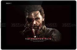 Unlocking by code Sony Xperia Z4 Tablet MGS