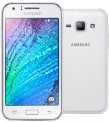 Unlocking by code Samsung Galaxy J3
