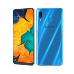 Unlocking by code Samsung Galaxy A30