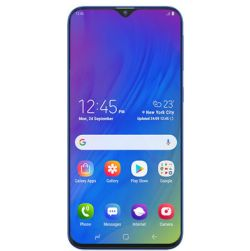 Unlocking by code Samsung Galaxy M30