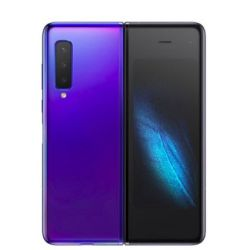 Unlocking by code Samsung Galaxy Fold