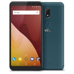 Unlocking by code Wiko View Prime