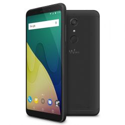 Unlocking by code Wiko View XL