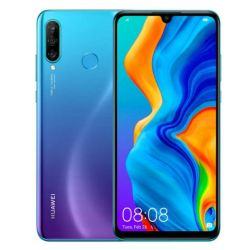 How to unlock Huawei P30 Lite