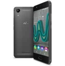 Unlocking by code Wiko Ufeel go