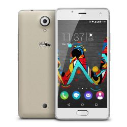 Unlocking by code Wiko Ufeel