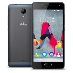 How to unlock  Wiko U Feel Lite