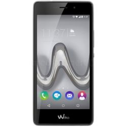 Unlocking by code Wiko Tommy