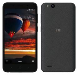 Unlocking by code ZTE Tempo Go