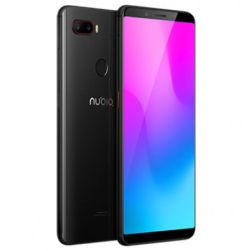 Unlocking by code ZTE Nubia Z18 Mini